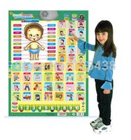 battery jobs - Russian Characters Sound Wall Chart Lanuage Social Occupation Job Name Body Structure Flipchart Kids Early Learning Machines
