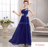 beaded flowers free patterns - Hot Sale Prom Dresses More Colors Waist With Flower Red Blue Pink Prom Dresses With Flowers Beading For Women