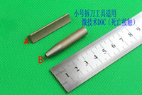 Wholesale MICROTECH Special Tear open knife tools