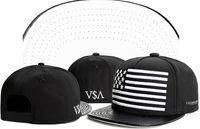 american flag baseballs - 2015 Cayler Sons black american USA flag ball caps hats Eighties Baby BlackBlue Sprackle Osfa Unisex snapback adjustable baseball hat cap