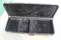 Wholesale Rectangle case sell with guitar only buy case add
