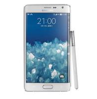 Wholesale Original Samsung galaxy Note4 Edge million pixels x1440