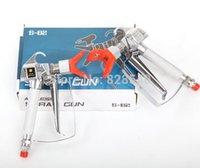 Wholesale Professinal quality Airless Spray Gun paint sprayer gun psi used at airless paint sprayer Paint gun