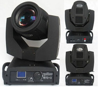 Wholesale 10X Hot W Moving Head Beam Light Professional Stage Lighting carton package