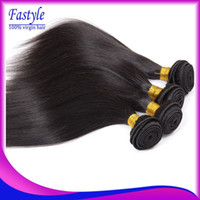 luxy hair - cheap virgin A luxy hair company Peruvian remy hair virgin straight weave color b hair extension to inches available