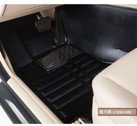 beige car mats - RONNIE new Buick Excelle monarch Yi Ying Lang Saiou LaCrosse Cruze car mats wholly surrounded by dedicated Focus