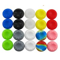 ps3 - Rubber Silicone Grips Cap PS3 PS4 Xbox one Xbox Cap Thumbstick Thumb Stick X Cover Case Skin Joystick Grips for Sony PS4 PS3 FREE DHL