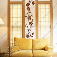 Wholesale And Retail New Wall Sticker Wall Decor Removable Wall Decals PVC Vinyl Stickers QYTY