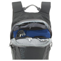 Wholesale Pepper Grey Lowepro Photo Hatchback L AW DSLR Camera Bag Daypack Backpack with All Weather Cover