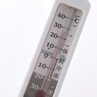 Wholesale 1pcs Fridge Thermometer Household home Fridge Freezer Refrigerator Refrigeration Thermometer