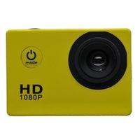 big rock sports - Big Sale PC SJ4000 Camera SJCAM SJ4000 WIFI Action Camera Waterproof Camera P HD Sport DV