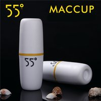 Wholesale LKK Thermos mug thermostat degrees degrees magical cup Instant cooling down heat up vacuum cup keep water Hot selling