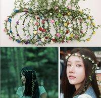 Cheap Headbands 2015 Best flower Headbands