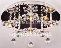 asfour crystal - Modern Fashion ASFOUR Crystal Ceiling Crystal Chandelier Light Bedroom Restaurant Dia mm