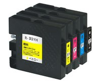 ricoh printer - Compatible gc ink with chip printer cartrige for Ricoh