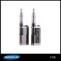Cheap Innokin VTR Itaste VTR Innokin Newest Electronic Cigarette New Model Innokin iTaste VTR Kit free shipping