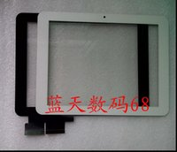 Wholesale 2016 The new inch tablet TP screen replace the tablet screen