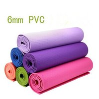 Wholesale NEW Fitness products eco friendly antibiotic yoga mat mm yoga mat backpack