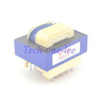 Wholesale pins transformer original High quality power v V W output voltage transformer high frequency