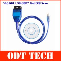 airbag connectors - VAG KKL USB OBD2 Fiatecuscan SWITCH Fiat Ecu Scan cable with FT232RL AirBag Fiat ABS MultiECUScan Comaptible Interface