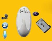 Wholesale H Mini Clothes Hook Motion Detection Spy Camera P Hidden camera DVR Mini Recorder Support TF card
