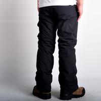 Wholesale Crivit Free Shipping - Wholesale-free shipping Germany CRIVIT waterproof sport pants men high quality winter snowboard pants men outdoor wear