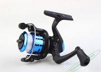 Cheap Spinning Fishing Reel Best Folding Handle 3BB Right Left hand Reel