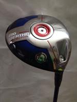 Wholesale golf drivers BIG BERTHA ALPHA golf driver degree REGULAR STIFF FLEX
