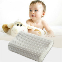 Wholesale Memory Foam Space pillow x cm Slow rebound memory foam throw pillows neck cervical healthcare pillows