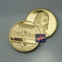 art last supper - Jesus Alive coin the Last Supper Gold Plated k Coin Gold Clad Art bar