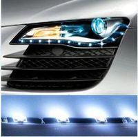 Wholesale for car lamp led angel eye dacryops mei soft light strip belt width lamp with lights order lt no track
