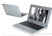 best computer storage - Best selling inch Mini laptop Computer with VIA GB RAM GB Storage Android wifi webcam cheap epacket