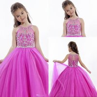 Cheap Flower Girl Dresses Best Pageant Girls Dresses