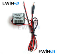 Wholesale DC Car Buck Converter Power Transformer For Truck Bus Boat V To V With Cable