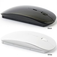 Wholesale Slim Wireless Mouse for Windows PC Laptop Android Tablets