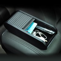 auto supplies store - Car store content box auto supplies car storage box Glasses box card box for VW MAZDA NISSAN Peugeot