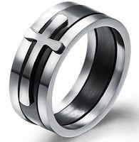 Wholesale Ring Creative personality Detachable GJ450 single Fashion trends Men s ring