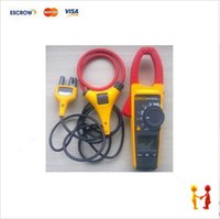 Cheap clamp meter Best Fluke