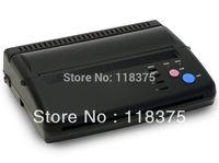 Wholesale USA Dispatch Hot black Tattoo Thermal Stencil Maker Transfer Copier Machine Tattoo accessories Supplies