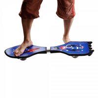 snake skateboard - US Stock New Flash Skate Board Children s Skateboard With Flash Light Kid s Snake Board quot Blue