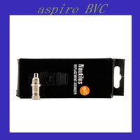 Cheap Aspire BVC Coil bottom vertical coil 1.6ohm 1.8ohm 2.1ohm fit Nautilus Nautilus mini atomizer vs aspire bdc coils Free DHL-2 bb (0202021)