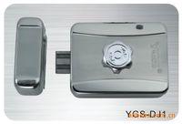 Wholesale Send samples Nanjing Special Sale Sunshine Sunshine lock YGS DJ1 new generation of spiritual mute lock lock motor lock