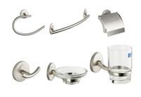 bathroom hardware sets - Bath Hardware Sets per set Bathroom Accessories set
