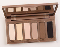 basic color palette - 24PCS NEW MAKEUP BASICS Eye Shadow Palette color nude makeup palette color GIFT DHL Free
