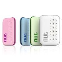 Wholesale Nut3 Nut Smart Finder Bluetooth Tracking Key nut Mini Smart Tracker Tag for Child Pet Key Finder Sensor Alarm GPS Locator