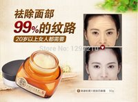 Wholesale Argireline Anti wrinkle face cream Face Lift Firming Aging face care Remove fine lines skin care whitening moisturizing ml