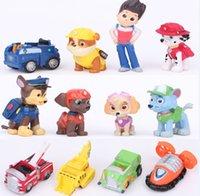 Cheap Patrol Dog Toys Best Patrol Dog Figures Toys
