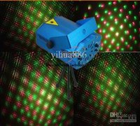 RGB laser stage light - 150mW mini Green Red Laser DJ Party christmas Stage Lighting disco laser light