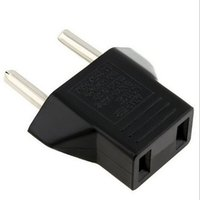 Wholesale EU plug Power Travel Converter Adapter Household Plugs Power Adapter charger USA US EU Europe to AU Adaptor Plug Converter AC