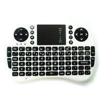 air free tv - English Air Mouse MultiMedia Mini Keyboard Remote Control Touchpad Handheld for Android TV BOX Notebook Mini PC Rii mini AC
